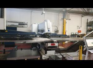 CNC punch makinesi Trumpf Trupunch 3000