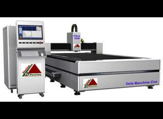 Delta Macchine Cnc Srl Fibra1000 P91112068