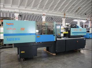 Nuova Plastic Metal ELETTRYKA 150 P91112072