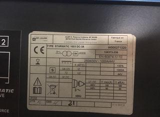 Air Liquide CB-Matic LF 22-53 P91112076