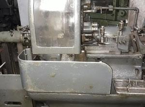 Strohm M125 Langdrehautomat