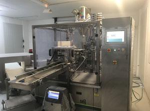 SN Maschinenbau FS 824 Ротационная машина Вертикальный упаковочный автомат