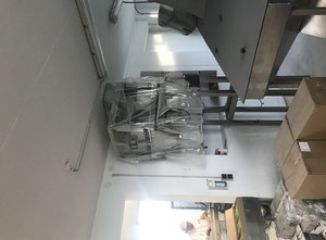 Marmak M4 250 N Bagging machine - Vertical -  Sachet machine