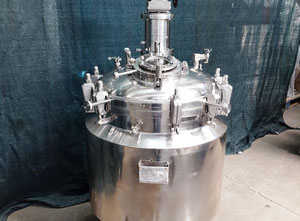 Tank Pharmatechnic 259 LT