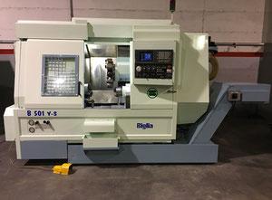 Biglia B 501 Y – S Drehmaschine CNC