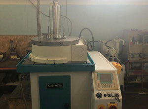 Leistritz Polymat 70/1300 Planing machine