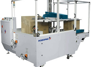 Superbox 545 Case packer