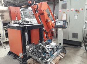 Průmyslový robot Acmi / Kawasaki Condor ZD 250