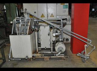 EFD BMDWE 1500.1.1-50  Induction hardener P91114008