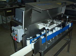 Pisces FR75 Enthäutemaschine