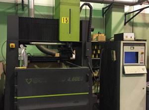 Used ONA ona 460 Wire cutting edm machine