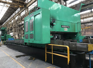 Asquith 14000 mm x 4000 mm Fräsmaschine