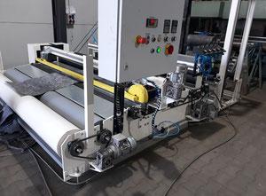 Maszyna automatyczna do cięcia Tekatex TRF26
