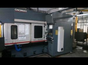 Obráběcí centrum - paletizované Cincinnati HPC 500 XT