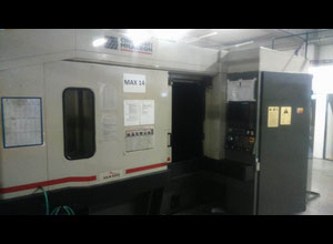 Cincinnati Milacron MAXIM 630 Bearbeitungszentrum 5-Achsen