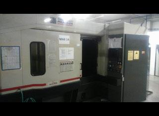Cincinnati Milacron MAXIM 630 P91114074