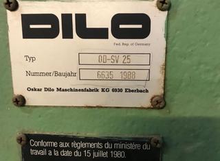 Dilo OD-SV 25 P91114084