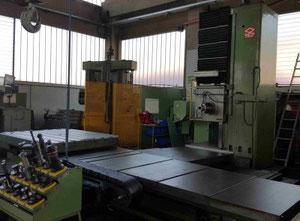 San Rocco MEC 5 CNC Tischbohrwerk