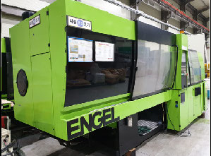 Engel ENGEL 600/150 Injection moulding machine