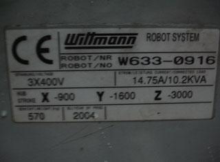 Wittmann W633-916 P91114120