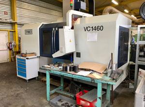 Spinner VC1460S Bearbeitungszentrum Vertikal