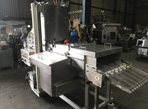 GEA CFS Koppens 600 Coating machine