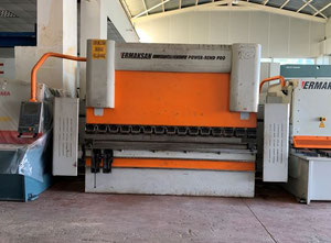 Ermak Power-Bend PRO 30220 Abkantpresse CNC/NC