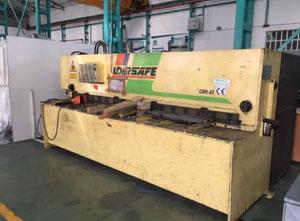 Loire Safe CHVT-63 hydraulic shear