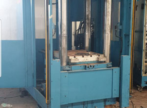 Rutil 250AF Spritzgießmaschine
