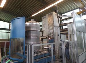 Mandrinadora CNC Union TC 150