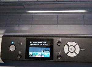 Prasa włókiennicza Epson SureColor SC-F2000