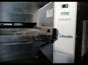 Forno a tunnel LINCOLN IMPINGER 1421-B00-E-K1825