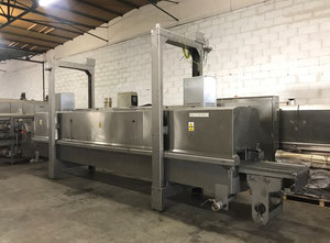 Stork THS 630/6000 Cooking tunnel