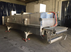 Forno a tunnel Stork THS 1200 / 6000