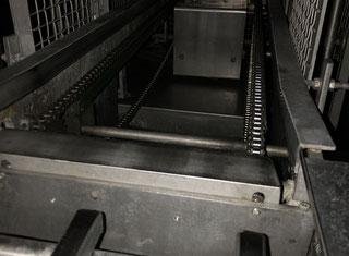 Ampack Ammann AA4-95 P91115094