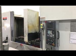 Mazak VTC 300 C II Bearbeitungszentrum Vertikal