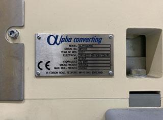 Alpha Converting Alphamatic MP008 P91115131