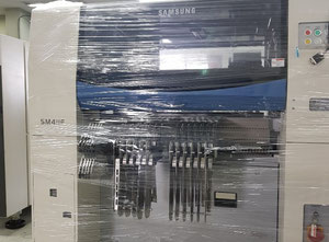 Samsung SM411F Pick-and-place machine