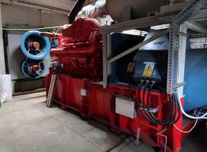 Kza Katowice 2015-09 839 616 Generator