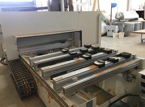 Centrum obróbcze CNC do drewna SCM ACCORD 30 FX