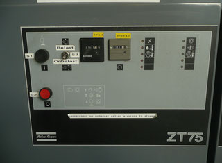 Atlas Capco ZT 55 et ZT 75 P91118036