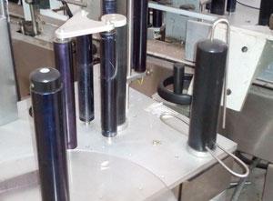 Arca  Etikettiermaschine