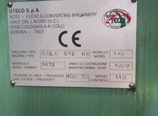 Uteco 612 RR P91118060