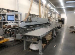 Homag KAL 210 AMBITION 2264 Gluing machine
