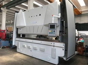 Warcom OPERA 40-350 Abkantpresse CNC/NC