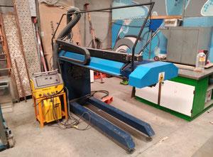 Eurosoft Lovent Italia – A-TIG Welding machine