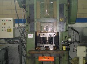 Pressa eccentrica Riba PDMR.150