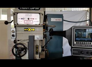 Retro Ag TRAK DPM 800 P91119035