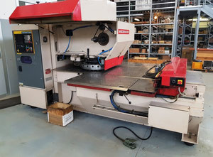 Muratec-Wiedemann CENTRUM1000 CNC Stanzmaschine