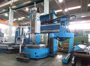 Titan/Roman SC 22 CNC MS-F Karusselldrehmaschine CNC